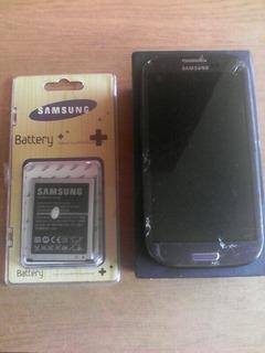 Samsung Galaxy S3 Grande I9300 Para Reparar + Bateria Nueva
