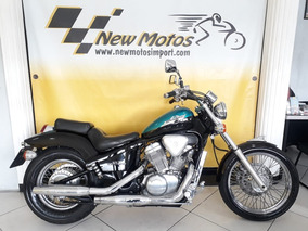 Shadow 600 1998 Novíssima