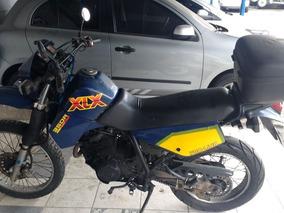 Honda Xllx 350r
