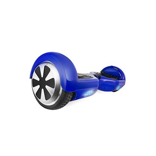 Otto T6se Self-balancing Hoverboard Con Altavoz Bluetooth, C