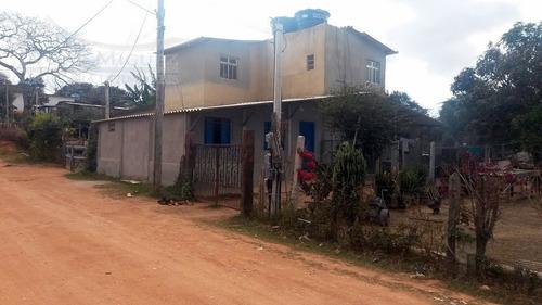 Imagem 1 de 3 de Casa 02 Pavimentos Em Encanto De Paty  -  Paty Do Alferes - 1337