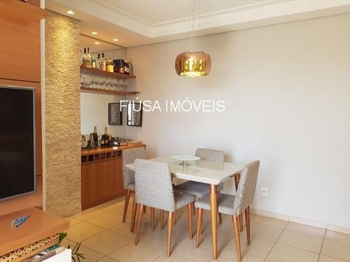 Imagem 1 de 20 de Apartamento - Ap00199 - 69266527