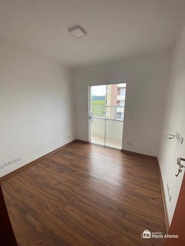 Imagem 1 de 13 de Apartamento Com 2 Dormitórios Para Alugar, 60 M² Por R$ 1.500,00/mês - Região Urbana Homogênea Iii - Poços De Caldas/mg - Ap1780