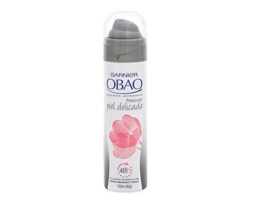 Desodorante Obao Piel Delicada 150