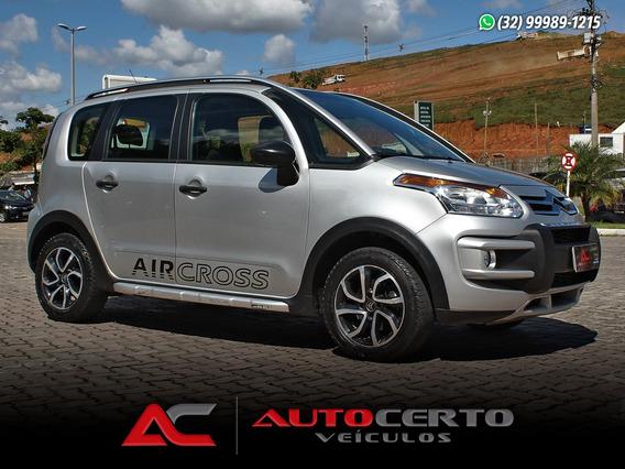 Citroën Aircross 1.6 Glx Atacama 16v Flex 4p Manual