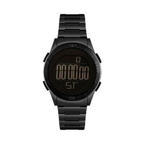 Relógio Feminino Technos Preto