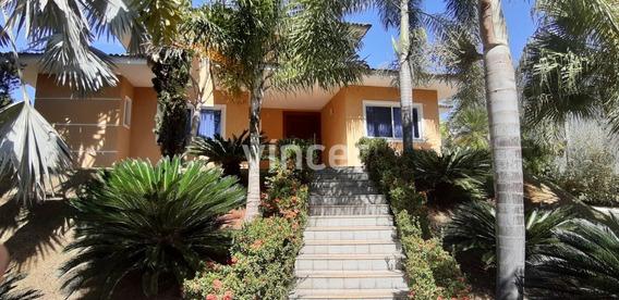Casa Em Condominio - Residencial Aldeia Do Vale - Ref: 357 - V-357