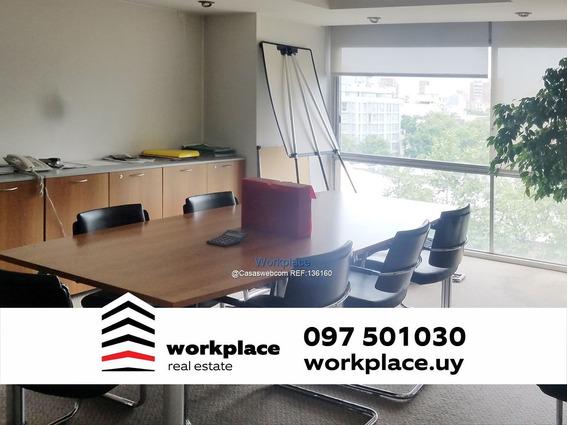 Venta Oficina- Centro - Plaza Independencia