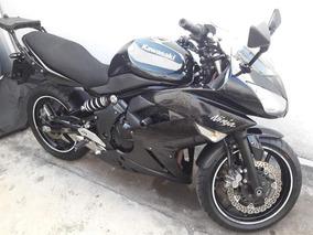 Kawasaki Ninja 650r Ninja 650r Sem Abs