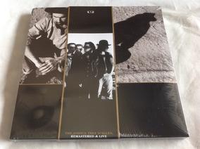 U2 - Joshua Tree Singles ( 4 Lps) Fa Clube Importado