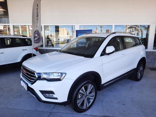 Haval H6 2.0t Coupe Dignity Automática 4x2 2018 Dg