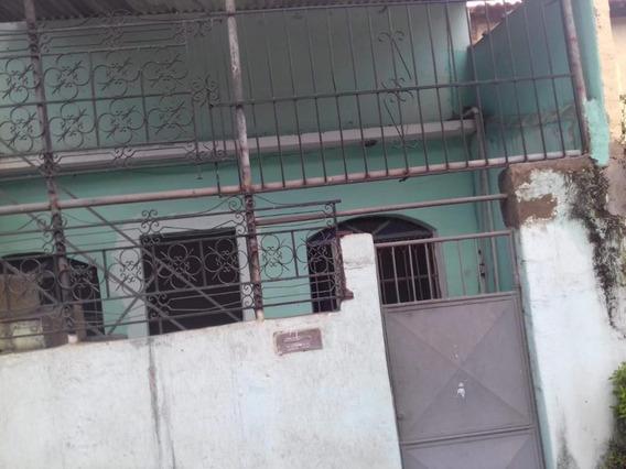 Casa Em Boa Vista, São Gonçalo/rj De 100m² 1 Quartos À Venda Por R$ 100.000,00 - Ca212244