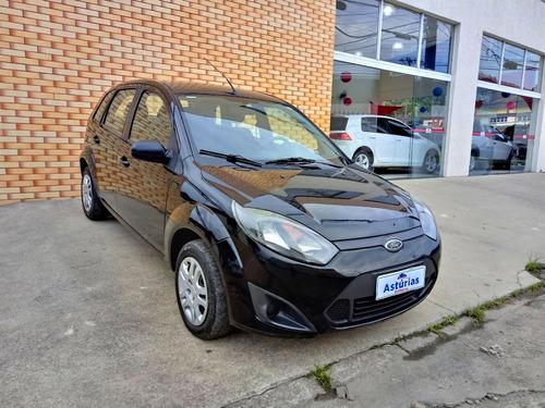 Ford Fiesta 1.0 2011 Com Apenas 68mil Km