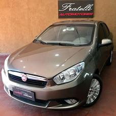 Fiat Grand Siena 1.6 Essence 115cv