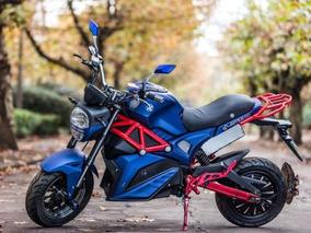 Moto Scooter Elétrica 2000w (precisa Emplacar)
