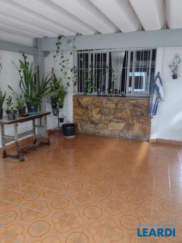 Casa Assobradada - Santana - Sp - 637575