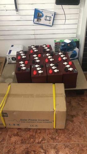 Imagen 1 de 1 de Baterías Trojan Roja En Oferta