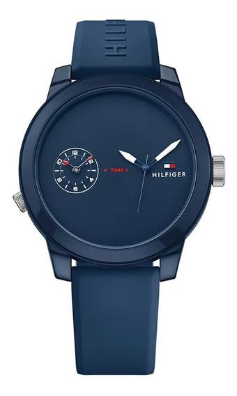 Reloj Tommy Hilfiger 1791325