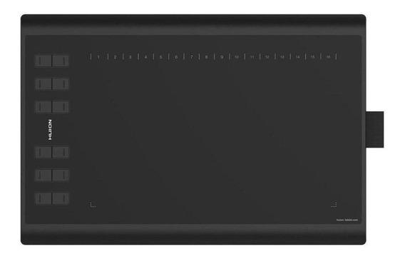 Mesa digitalizadora Huion Inspiroy H1060P Black