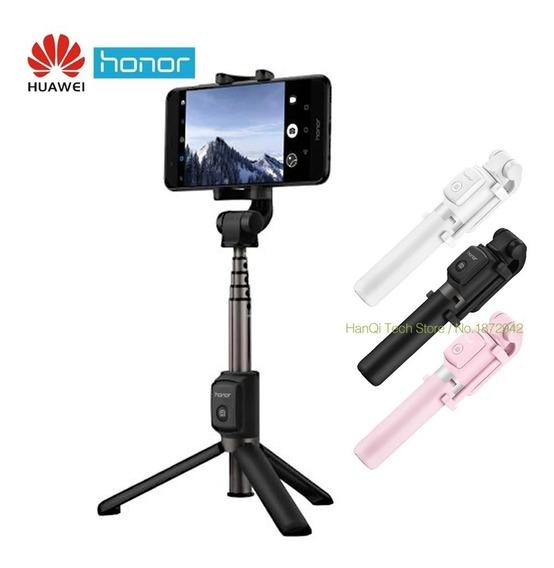 Huawei Honor Selfie Stick Bluetooth Remote Obturador Tripé