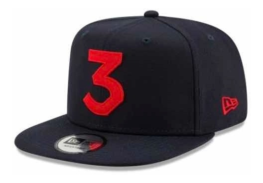 Gorra Chance The Rapper New Era #3