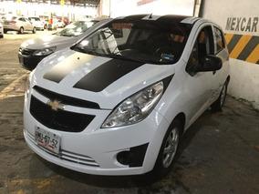 Chevrolet Spark Ls Std 5 Vel 2012