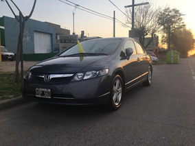 Honda Civic 1.8 Lxs Mt 2008