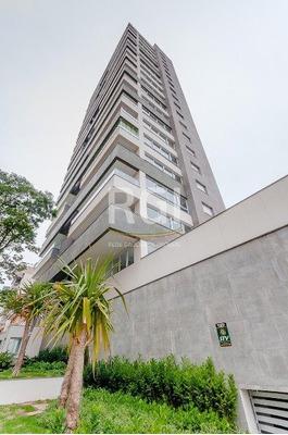 Apartamento Em Morro Do Espelho Com 3 Dormitórios - Vr29494