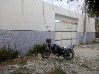 Galpão Bairro Edson Queiroz, Escritórios, Área De Serviço