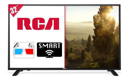 Televisor Rca 32  Smart Tv 2020 Netflix Factura Y Garantía