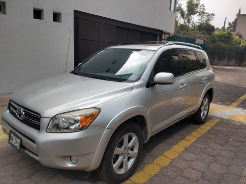 Rav4 Blindada Nivel 3 Limited 2007