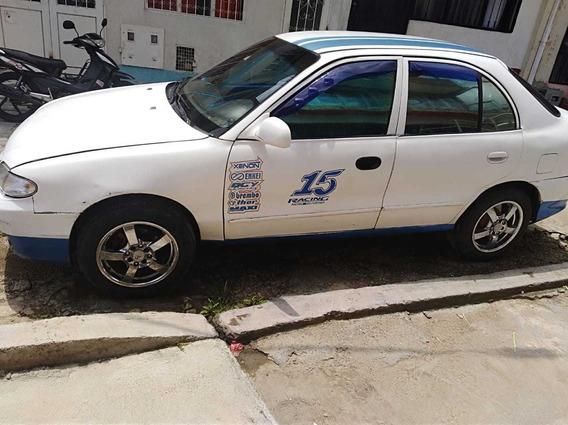 Hyundai Accent ..
