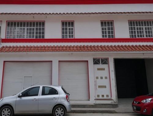 Locales En Renta, Col. Buena Esperanza