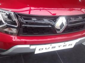 Renault Duster 2.0l 16v 4x2 Privilege(fel)