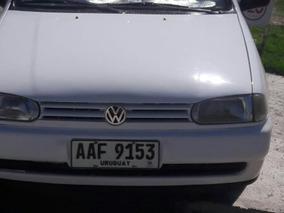 Volkswagen Saveiro 1.6 Base 1999