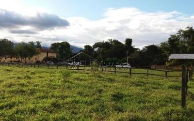Área Rural Em Tremembé Com 91.300m²