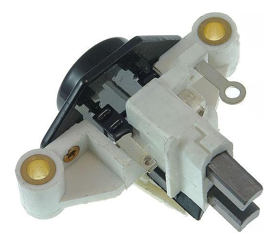 Regulador De Voltagem Gauss Ga444 Aplicação Carregadeira