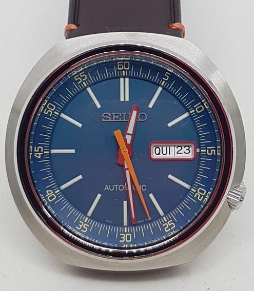 Relógio Seiko Ufo Recraft Automatico Edição Limitada 009