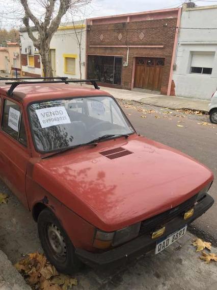 Fiat 147 L