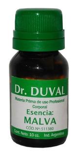 Esencias Dr Duval Aroma Cremas Spa 10 Cc