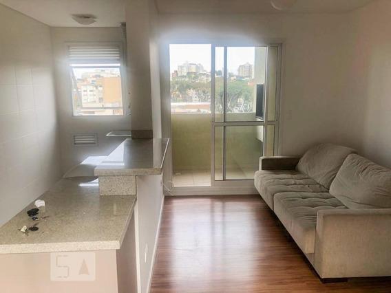 Apartamento Para Aluguel - Água Verde, 2 Quartos, 58 - 893114363