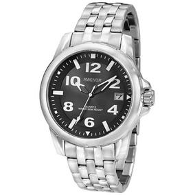 Relógio Masculino Magnum Ma33022t Analógico
