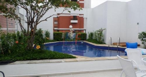 Imagem 1 de 16 de Ref 9769 - Excelente Apartamento Cobertura No Bairro Jardim Ampliação, 3 Dorms Sendo 2 Suítes, 3 Vagas, 350 M² Estuda Permuta E Financia - 9769