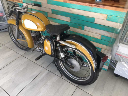 Dkw 150cc