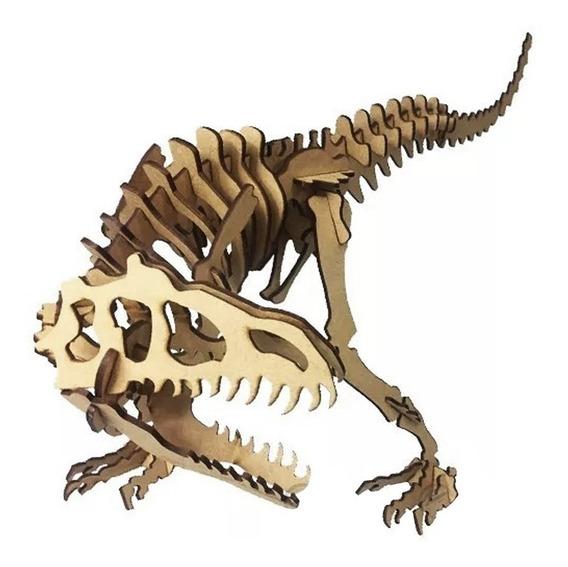 Dinossauro Alossauro Brinquedos Meninos 0452