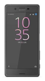Celular Sony Xperia X 32gb 1 Mês De Uso(brinde Capinha)