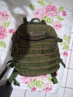 Mochila Modular Tactical Dacs