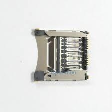 Leitor Cartão Slot Canon 80d Novo