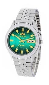 Relógio Orient Automático Masculino Fem0301yf9
