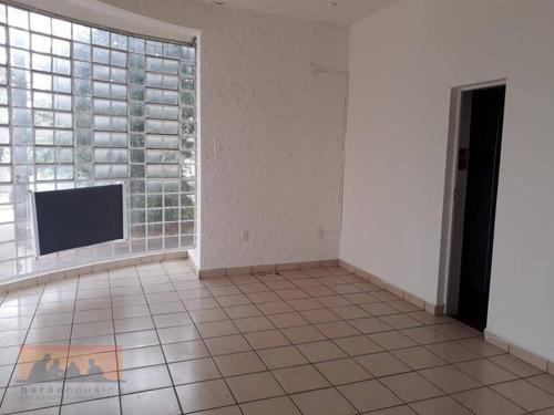 Imagem 1 de 1 de Sala Para Alugar, 28 M² Por R$ 1.000,00/mês - Barão Geraldo - Campinas/sp - Sa0116